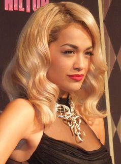 Rita Ora (2012)