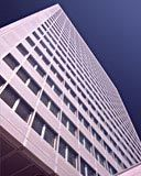 Geschäftsgebäude der Munich Re am Münchner Tor. Bild: munich Re