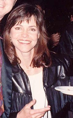 Field at the 62nd Academy Awards ceremony, 1990