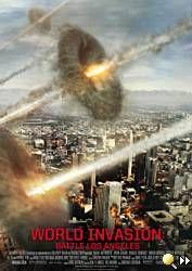 "Kinoplakat: ""WORLD INVASION: BATTLE LOS ANGELES"""