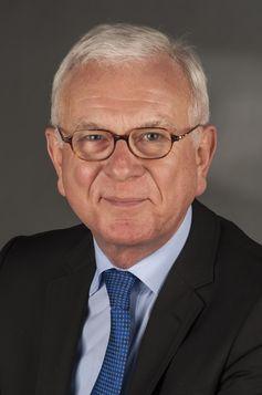 Hans-Gert Pöttering 2014