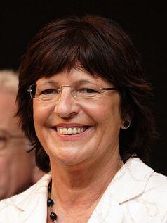 Ulla Schmidt Bild: Aleph / wikipedia.org