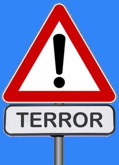 Achtung Terror! Terrorwarnungen: Wie sinnvoll sind diese? (Symbolbild)