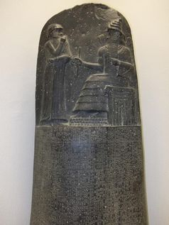 Codex Hammurabi Quelle: WWU Münster (idw)