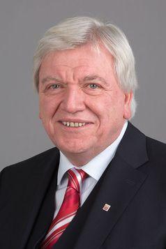 Volker Bouffier (2016)