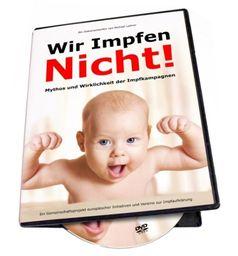 """Cover von """"Wir impfen nicht!"""""""