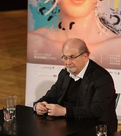 Salman Rushdie (2017)