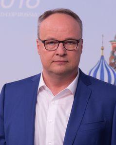 Oliver Welke (2018)