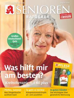 Bild:  Wort & Bild Verlag - Gesundheits