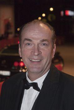 Herbert Knaup bei der Berlinale 2009
