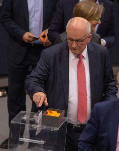 Volker Kauder (2019)