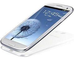 Galaxy S3 Bild: Samsung