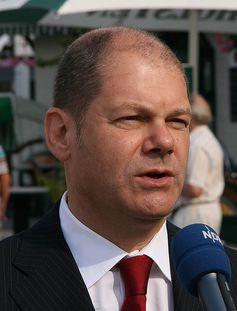 Olaf Scholz  Bild: SPD Schleswig-Holstein / wikipedia.org/