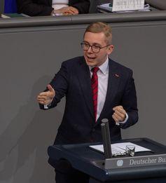 Philipp Amthor (2019)