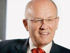 Volker Kauder Bild: Werner Schüring