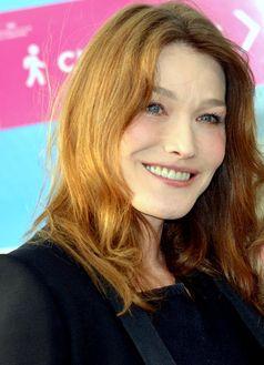 Carla Bruni (2016)