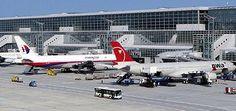Flugzeuge am Frankfurter Flughafen. Bild: Fraport AG, über dts Nachrichtenagentur