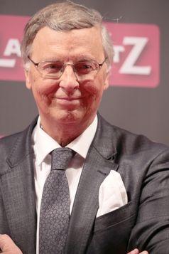 Wolfgang Bosbach (2018)