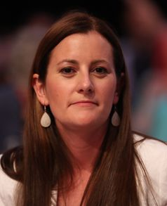 Janine Wissler (2018)
