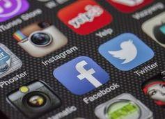 Facebook und Co im Visier des US-Militärs.