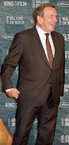 Gerhard Schröder (2019)