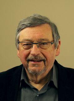 Peter Wahl, Archivbild