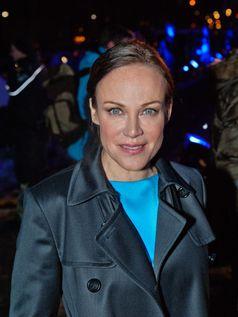 Sonja Kirchberger (2012)