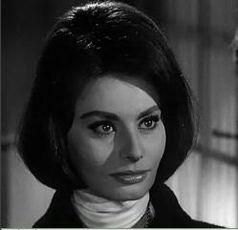 Sophia Loren (1962), Archivbild