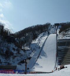 Ōkurayama-Skisprungstadion