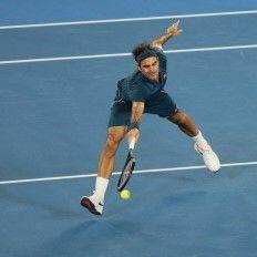 Roger Federer (2019)