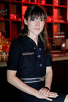 Charlotte Elisabeth Grace Roche Bild: Fox-Two aus de.wikipedia.org
