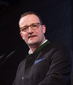 Jens Spahn (2018)