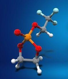 Molekülstruktur: Dieser Elektrolyt macht den Unterschied.