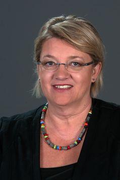 Kordula Schulz-Asche 2014