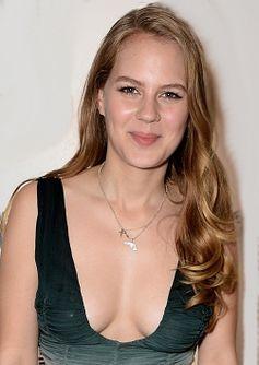 Alicia von Rittberg (2014)