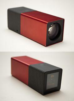 Plenoptische Kamera