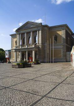 Opernhaus Halle GmbH