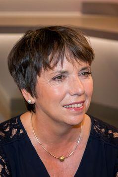 Margot Käßmann (2017), Archivbild