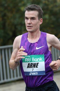 Arne Gabius