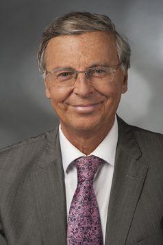 Wolfgang Bosbach (2014)