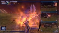 """Final Fantasy XI"": dient als Tech-Demo. Bild: square-enix.com"