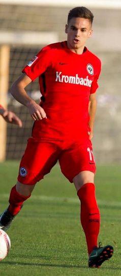 Mijat Gacinovic