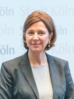 Yvonne Gebauer (2020)