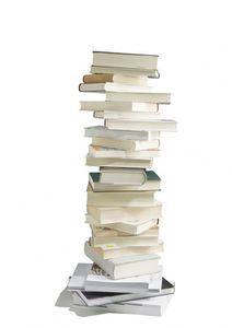 Bücher: Bestseller sind vorhersehbar. Bild: Bernd Christian Gassner, pixelio.de