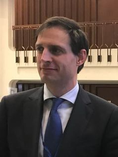Wopke Hoekstra (2018)