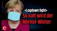 "Bild: SS Video: ""Lockdown Light: So kalt wird der Merkel-Winter"" (https://youtu.be/y_Nc5yjDww4) / Eigenes Werk"