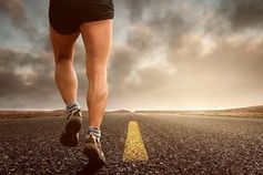 Bessere Laufleistung dank smarter Schuheinlagen.