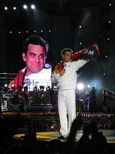 Robbie Williams (2006)