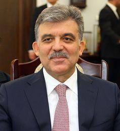 Abdullah Gül (2011)