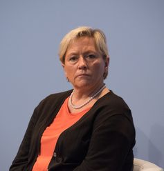 Susanne Eisenmann (2017)